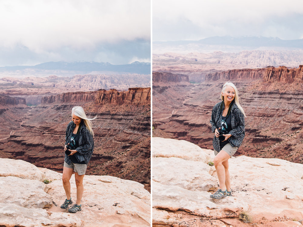 moab utah adventure portrait photographer