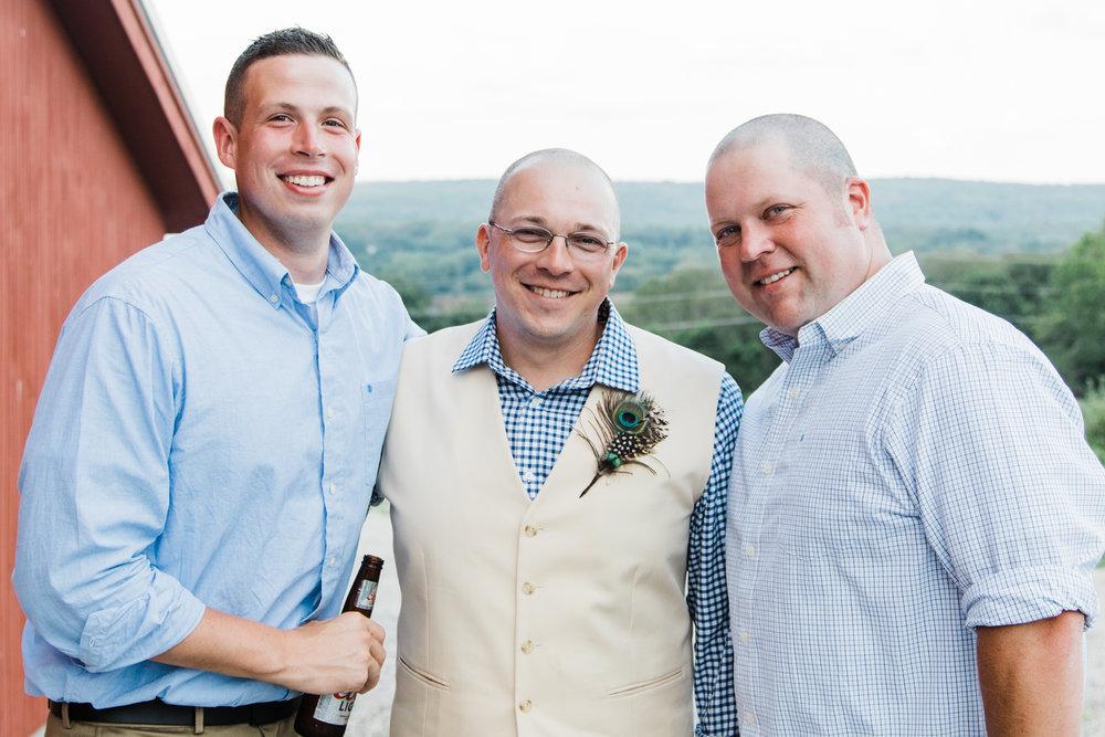 connecticut barn wedding
