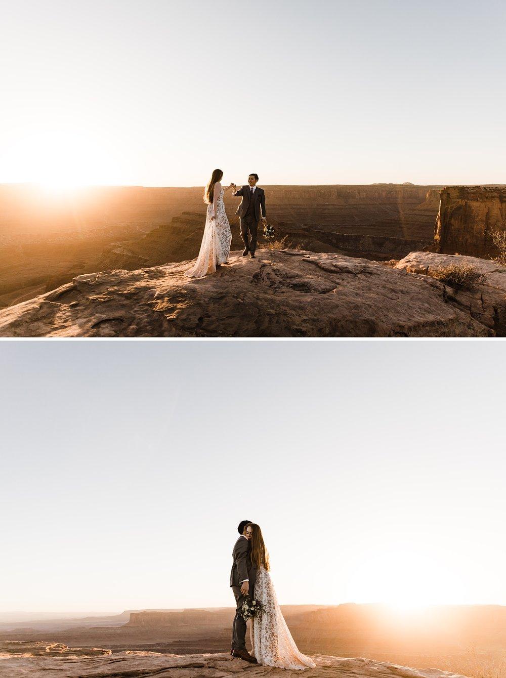 arches elopement photographer