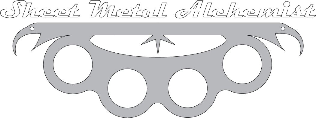 Sheet Metal Alchemist