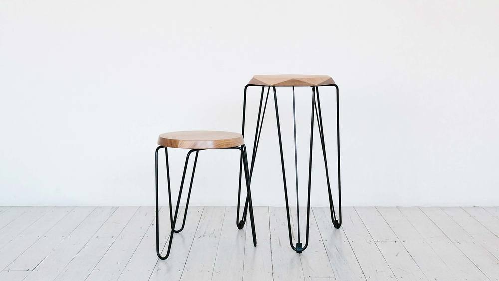 Tall-&-Short-Stools-Natural-Timber-Top-Black-Steel-Base-TUCKBOX-furniture-Melbourne-Australia.jpg