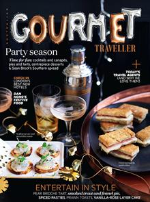 2014 Gourmet Traveller