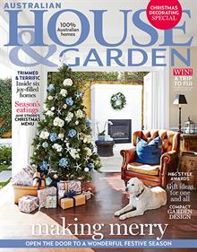 2014 Dec House and Garden