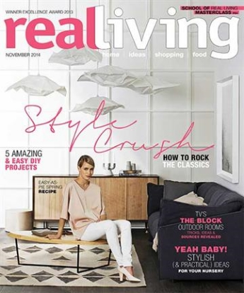 Real Living Nov 2014