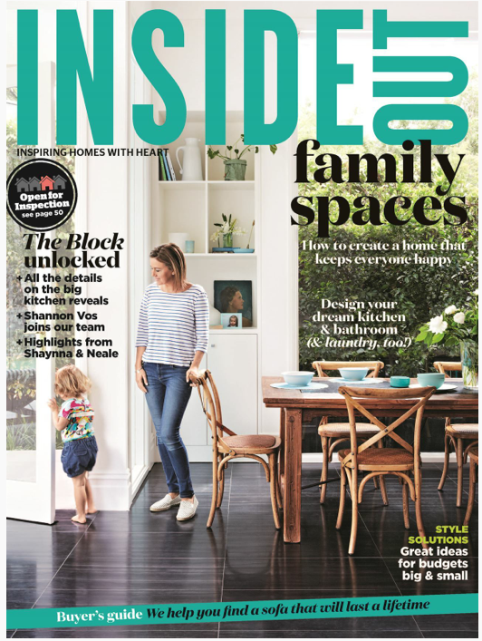 Inside Out - May 2015