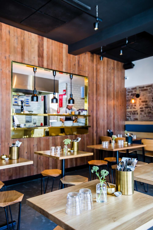 Harry's Bar and Dining, Bondi