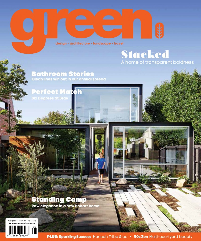 Green Magazine Issue 49 May 2016