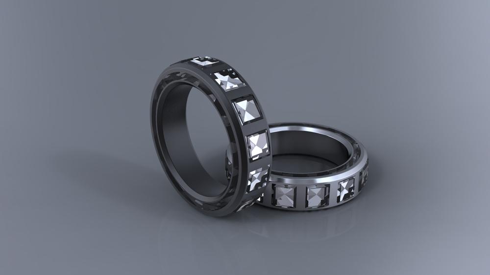 Lux Range Design