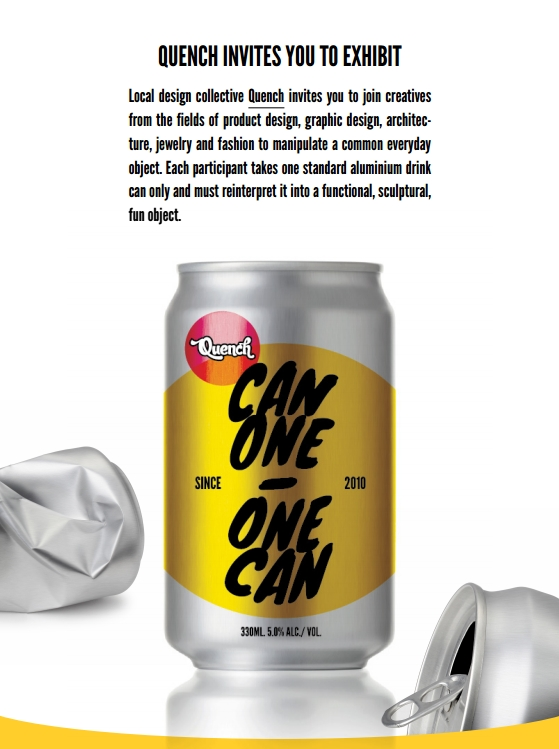Quench - Can One One Can