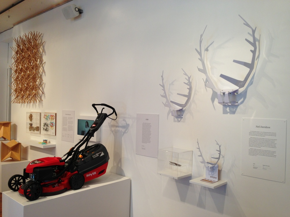 Artisan Art & Design Exhibition Gallery