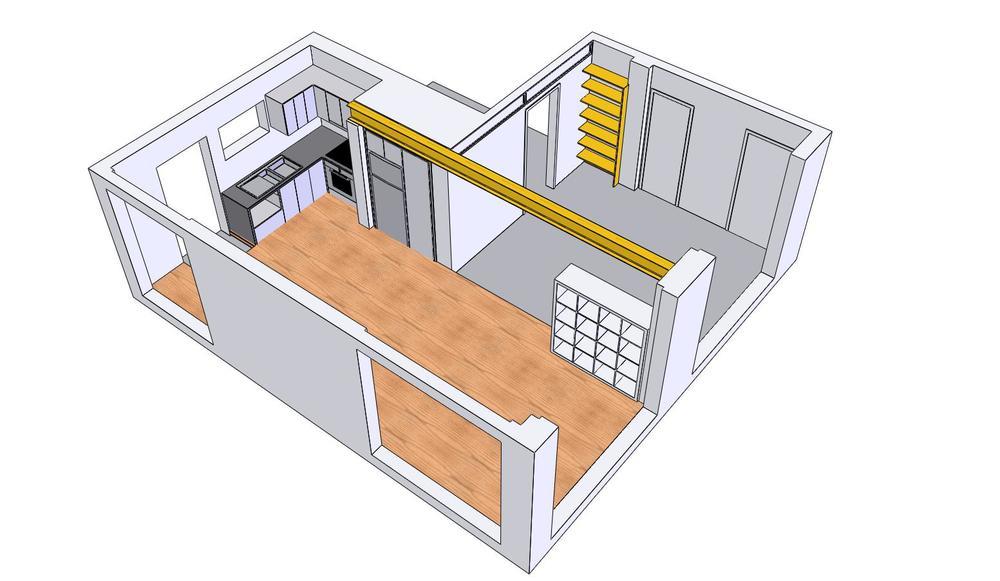 CAD Layout 1