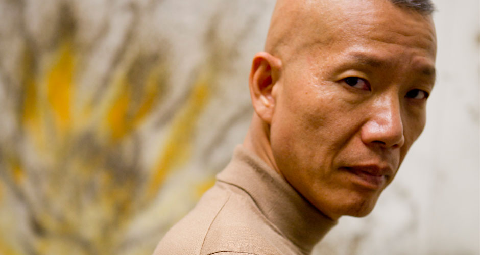Interview with Cai Guo-Qiang by Melinda Halloran, freelance writer and editor, Brisbane, Australia.