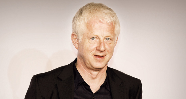 Interview with Richard Curtis by Melinda Halloran, Freelance Writer and Editor, Brisbane.