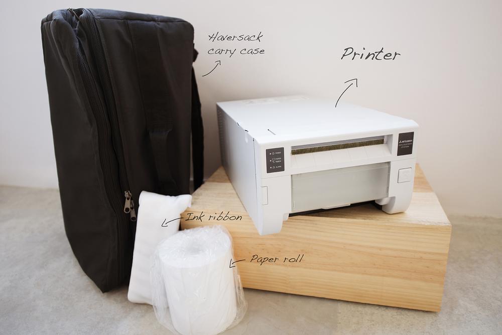 Printer Rental — Pair Of Woods, Singapore Distributor for