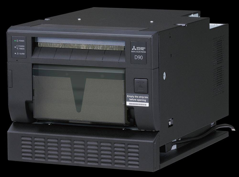 Mitsubishi CP-D90DW Dye-Sublimation Printer.jpeg