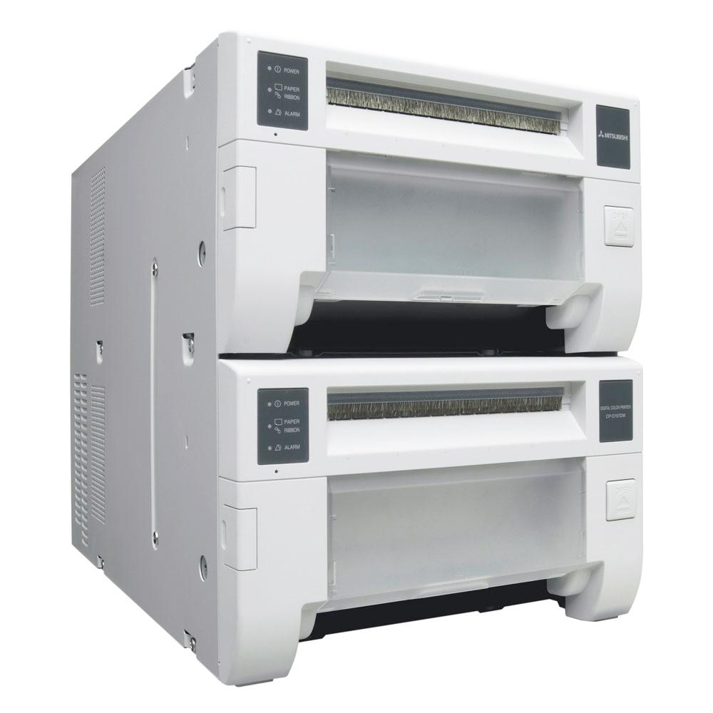 Mitsubishi CP-D707DW Dye-Sublimation Printer.jpeg