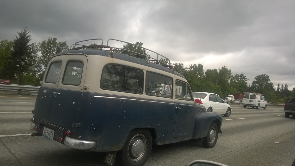Volvo Duette