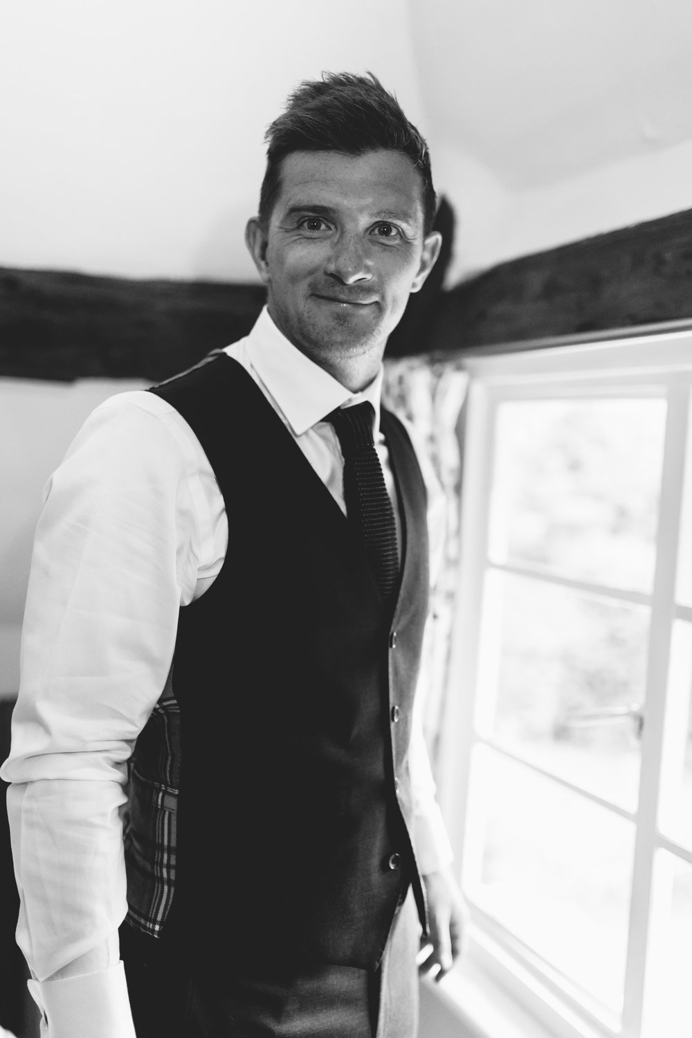 the groom Birmingham photographer wedding country artistic wedding photography91.jpg