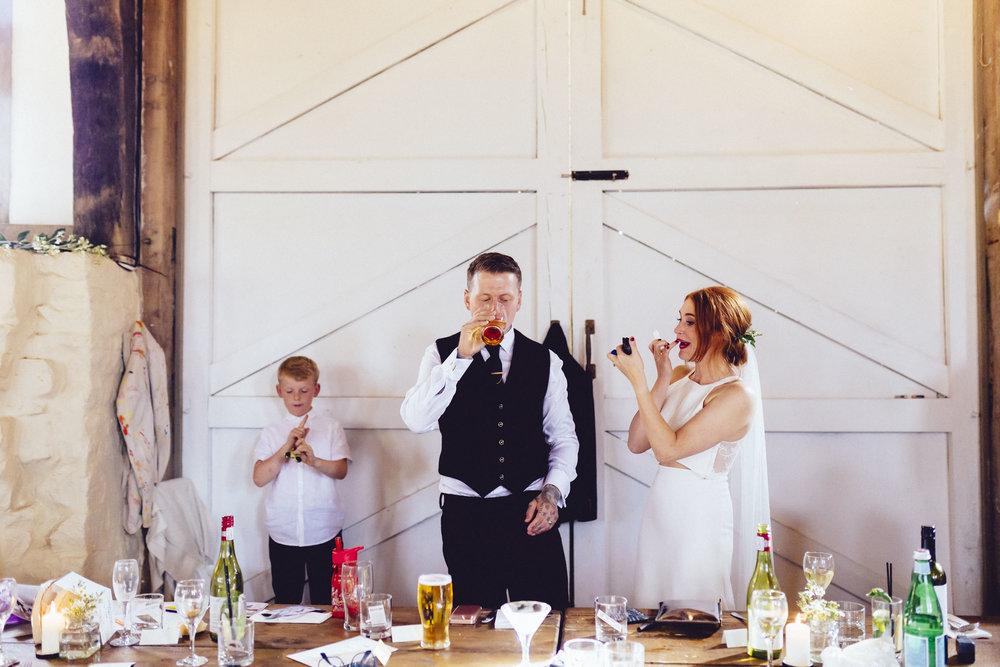Brockworth court barn-unconventional fun wedding photography053.jpg