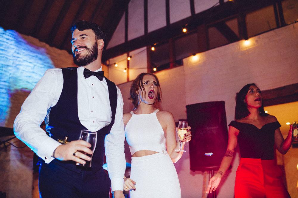 Brockworth court barn-unconventional fun wedding photography113.jpg