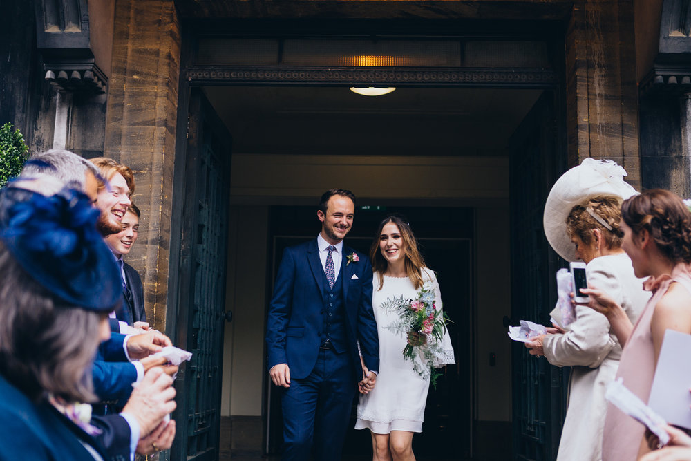 stoke newington wedding photography
