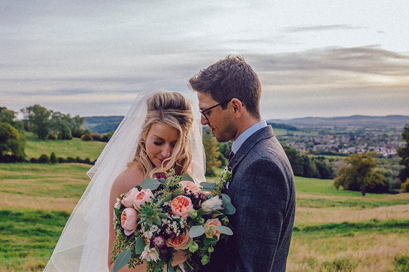 KIMBERLEY & TOM (PART 2) - VIBRANT, RELAXED, HEARTFELT COTSWOLD WEDDING | THE FISH HOTEL FARNCOMBE ESTATE