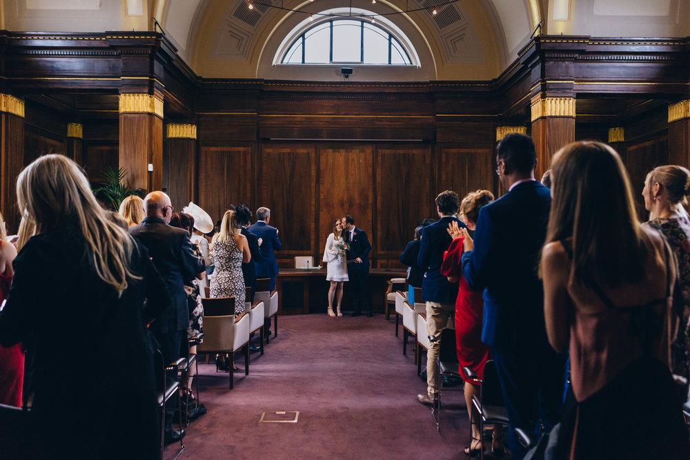 Relaxed Creative Wedding Photography- Hackney Wedding-096.jpg