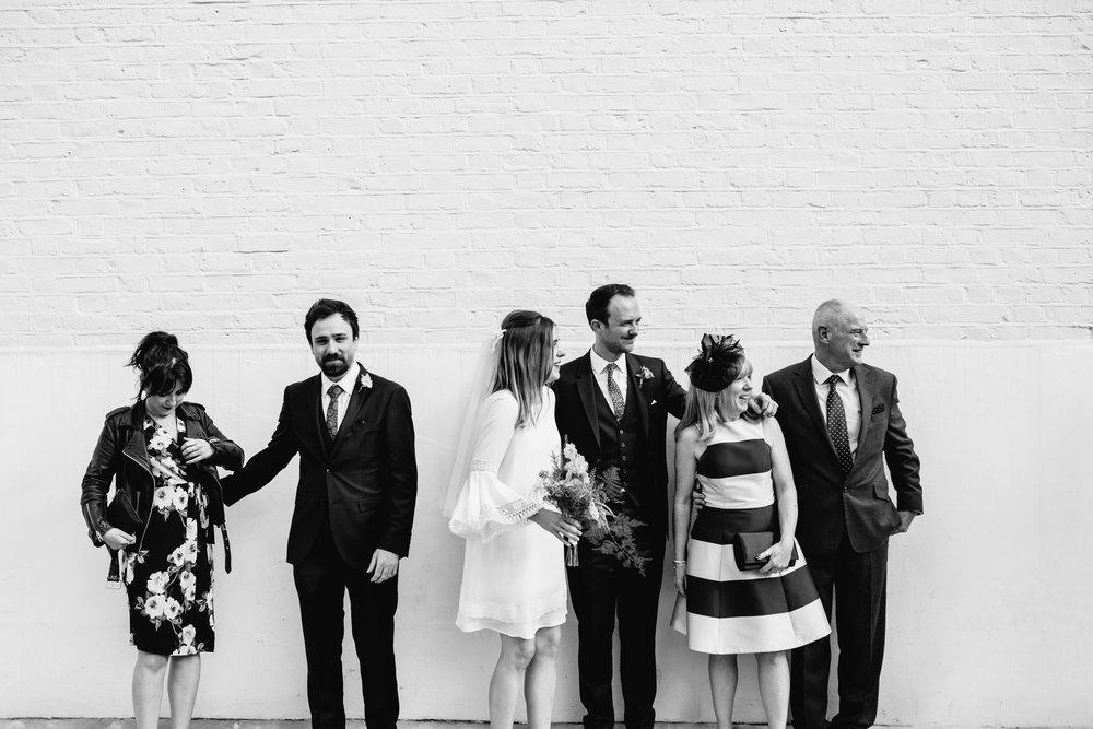 Relaxed Creative Wedding Photography- Hackney Wedding-156.jpg