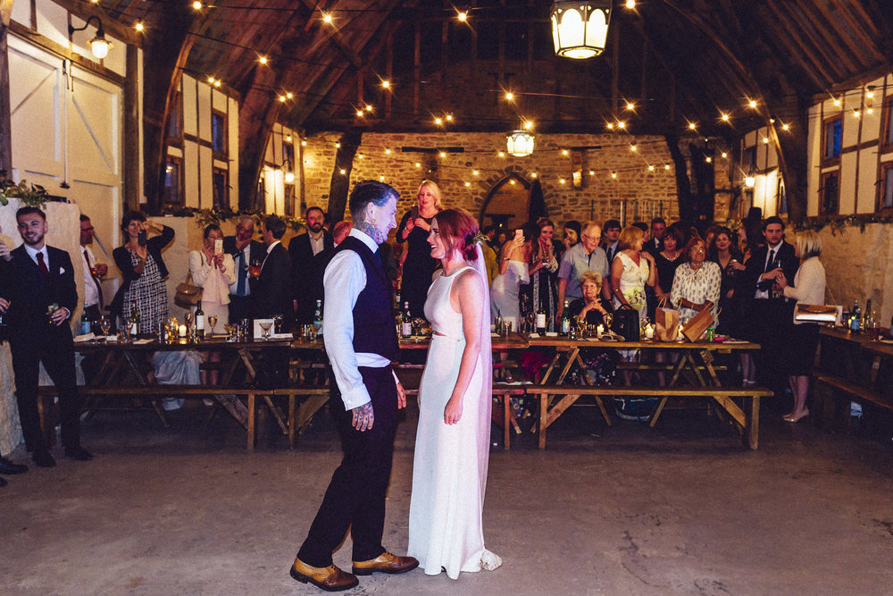Becca & Paul- Priors Tithe Barn -Midland wedding photographer - creative wedding photography0049.jpg