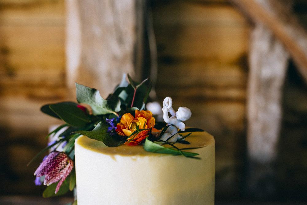 Birmingham relaxed alternative wedding photographer- the secret barn- petal and feast- curious rose photography- laura rhodes- boho bride-0036.JPG