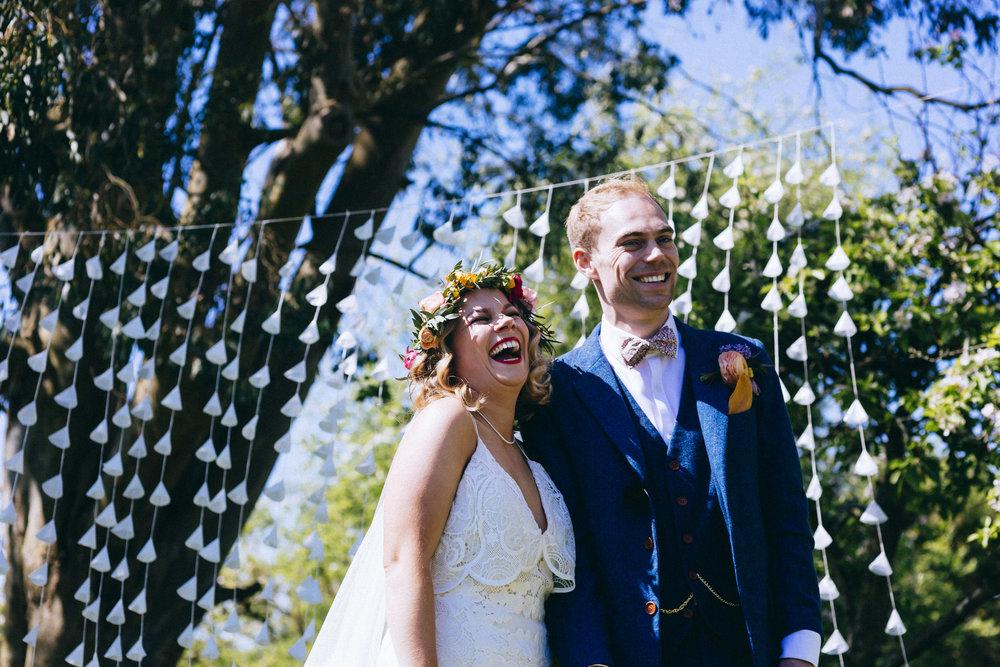 Birmingham relaxed alternative wedding photographer- the secret barn- petal and feast- curious rose photography- laura rhodes- boho bride-0042.JPG