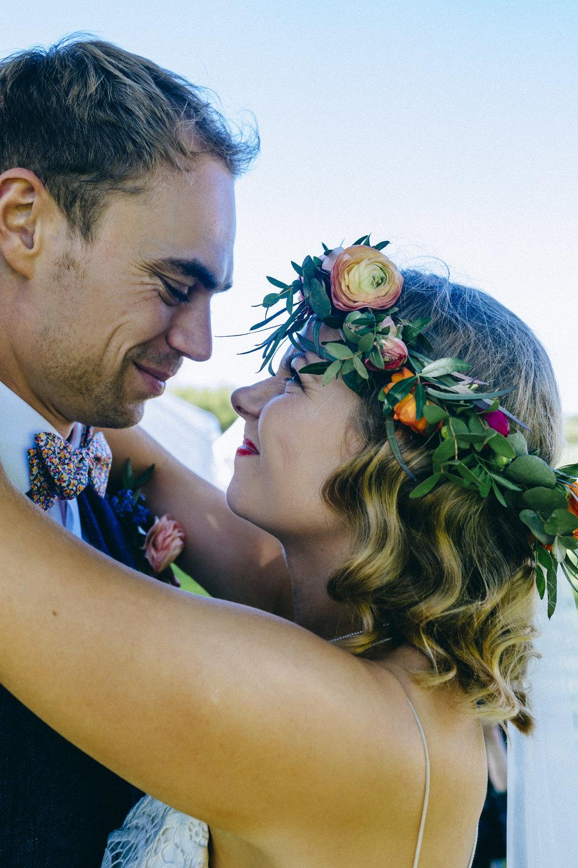 Birmingham relaxed alternative wedding photographer- the secret barn- petal and feast- curious rose photography- laura rhodes- boho bride-0052.JPG