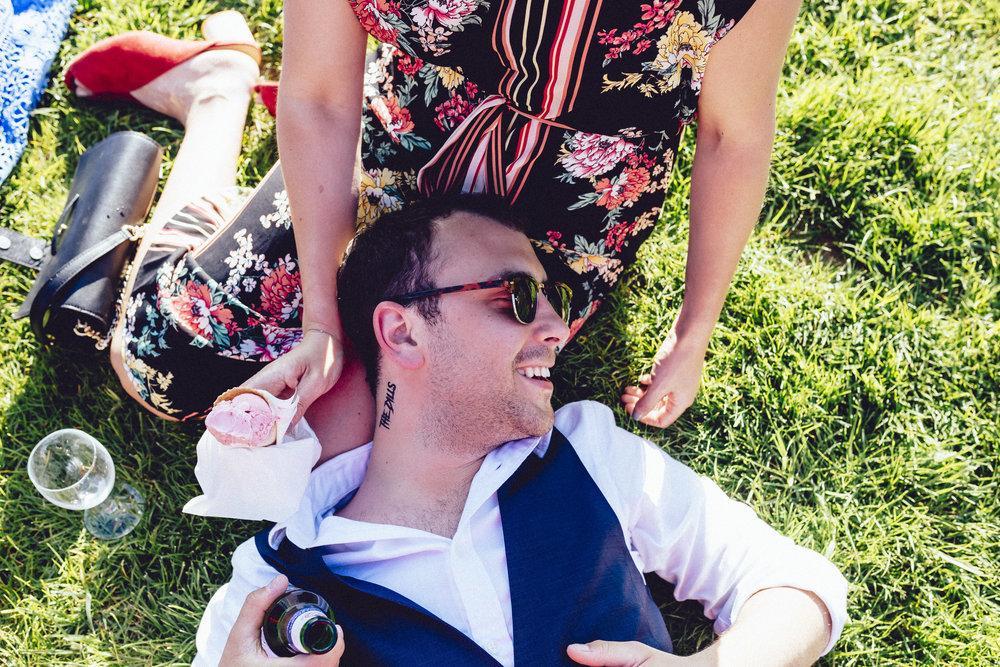 Birmingham relaxed alternative wedding photographer- the secret barn- petal and feast- curious rose photography- laura rhodes- boho bride-0067.JPG