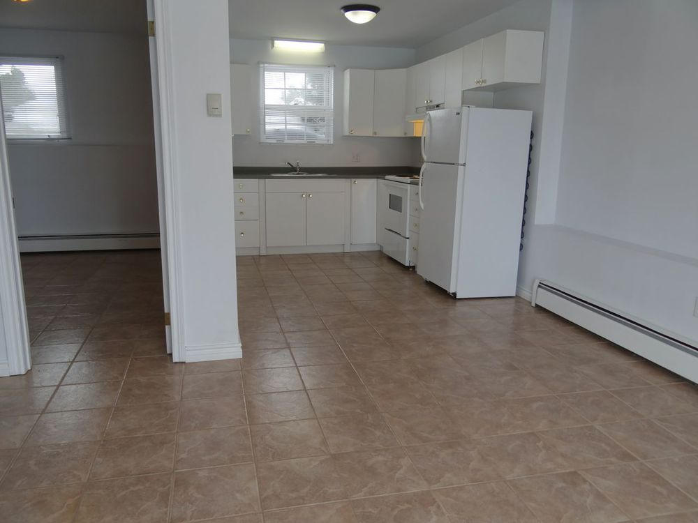 In-Law Suite / Apartment Kitchen