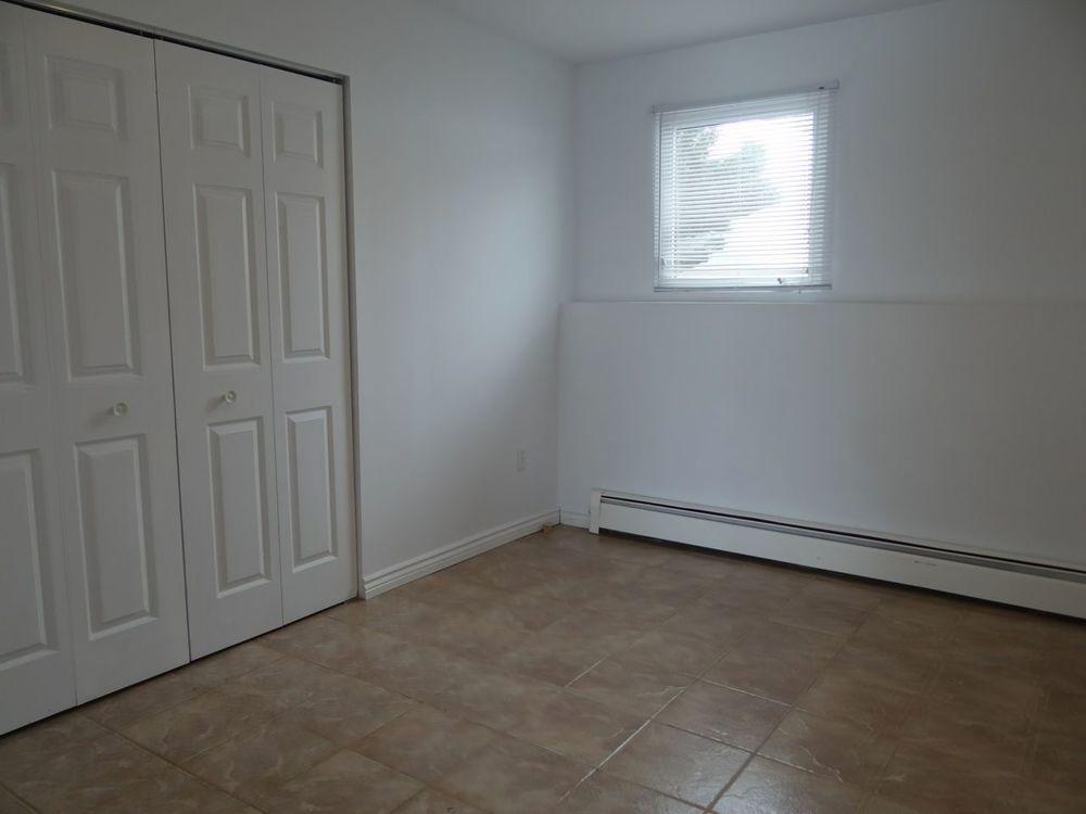 In-Law Suite / Apartment Bedroom