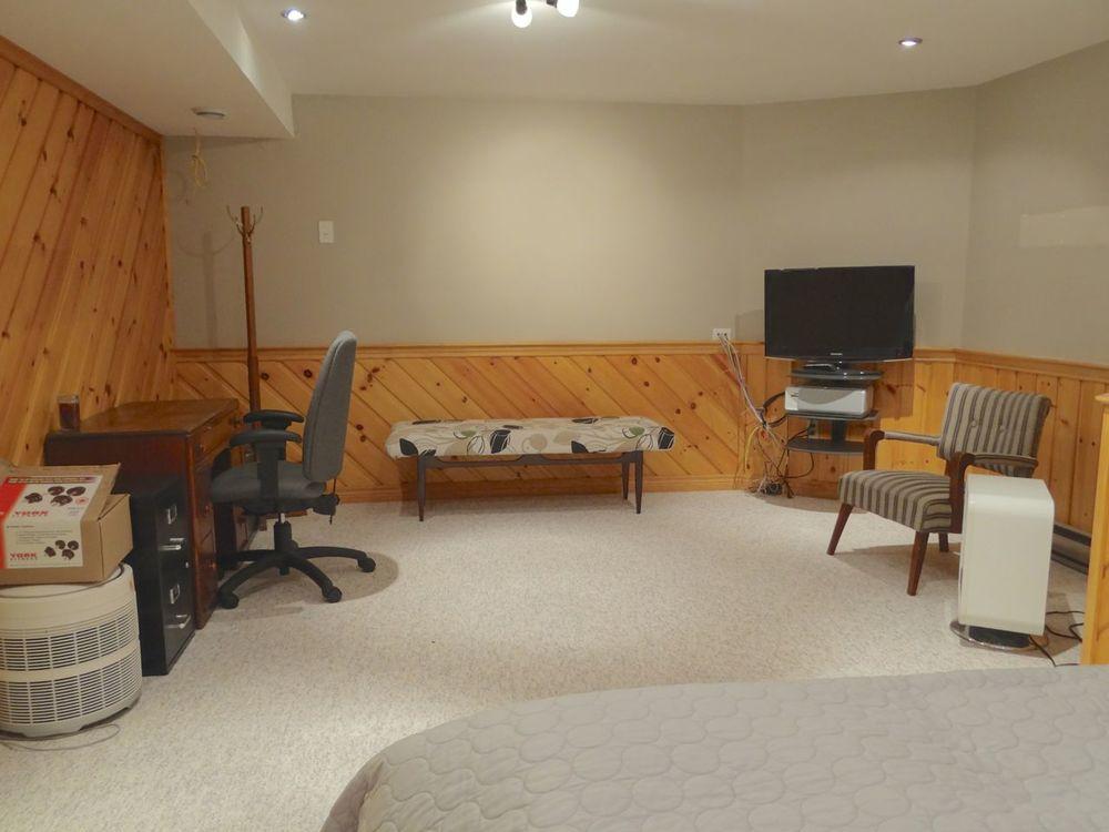 Den/Office/Games Room, etc.