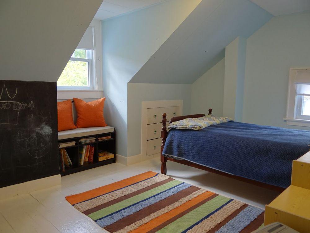 3rd. Bedroom.