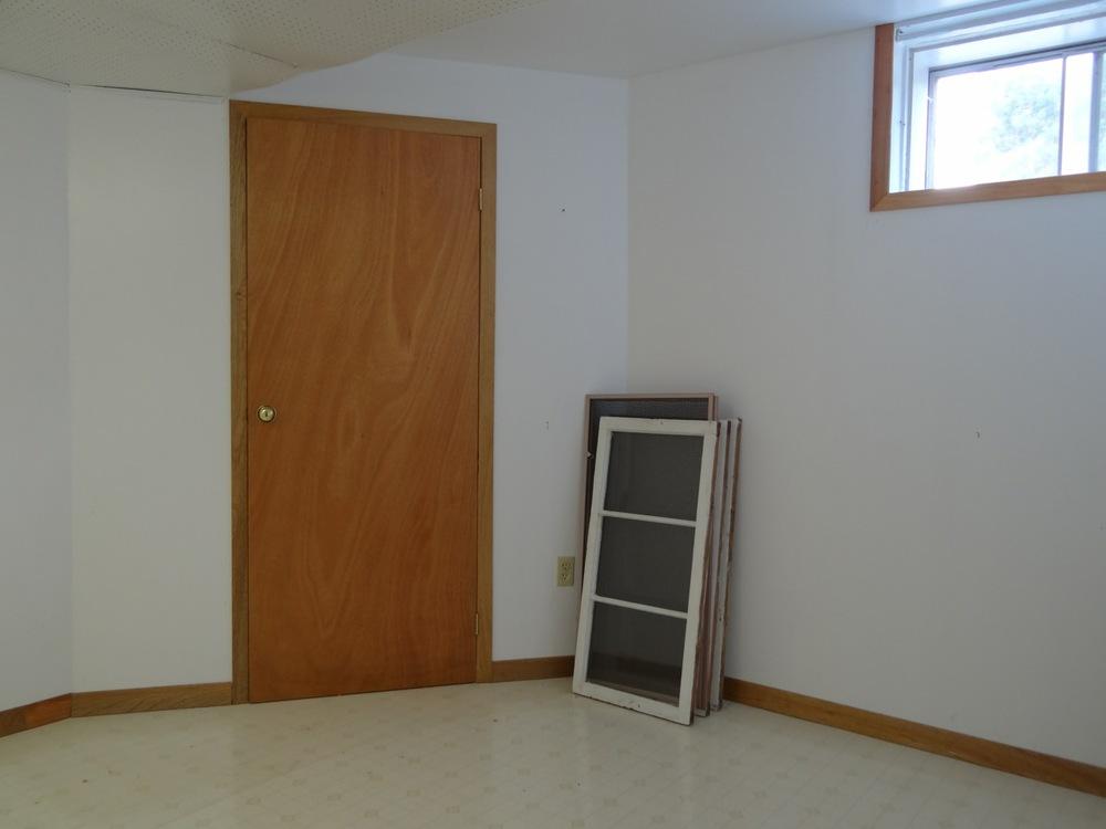 Possible 3rd. bedroom