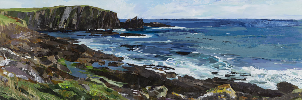 Dundeady, Near the Galley Head - Acrylic on Paper - size_ (1).jpg