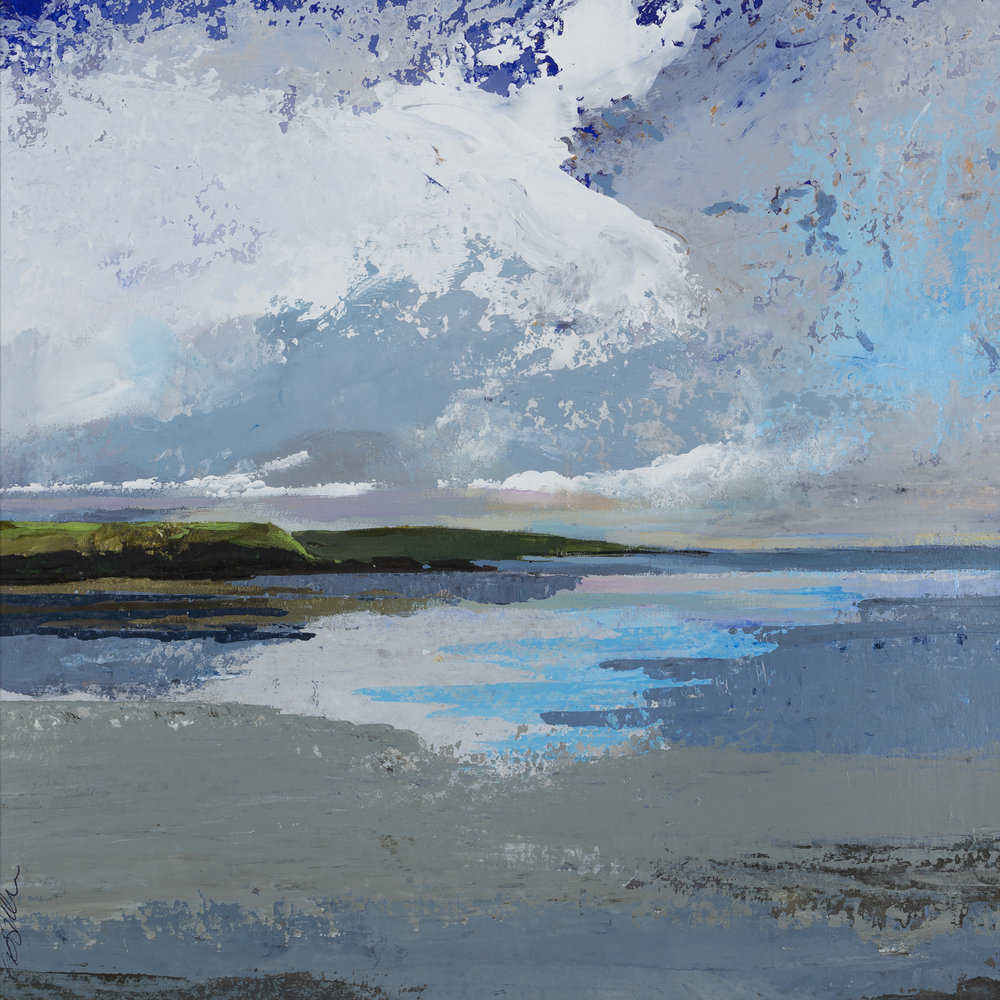 Early Autumn Inchydoney, 55x54.jpg