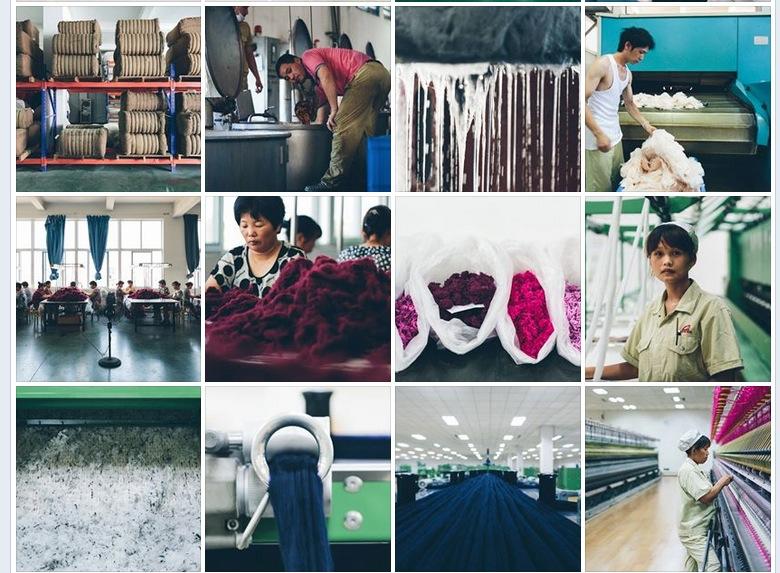 China-Factories