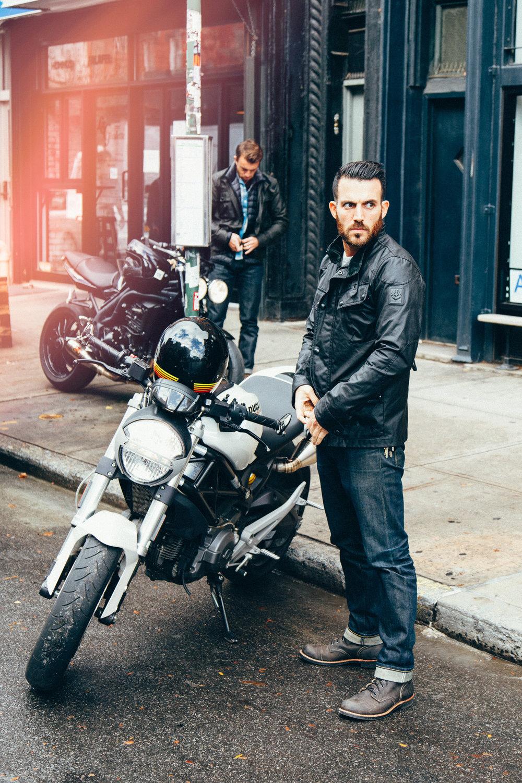 Jane Motorcycles