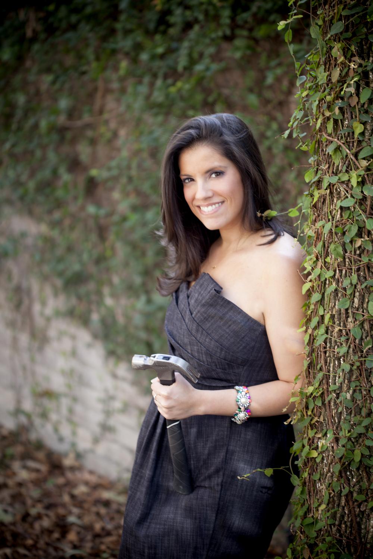 Denise Carballo, Owner