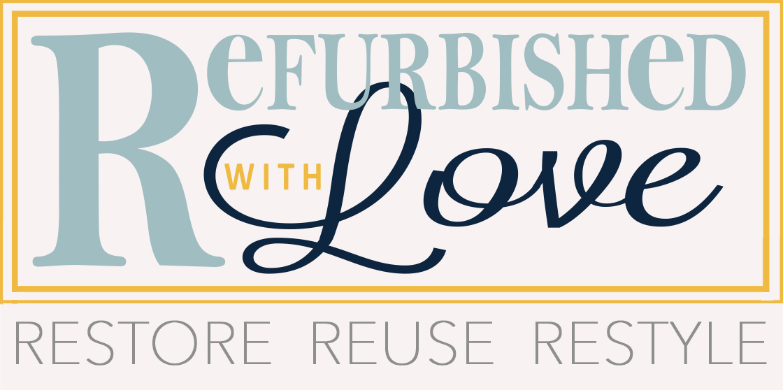 Refurbished with Love