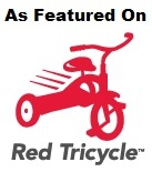 Featured on Red Tricycle