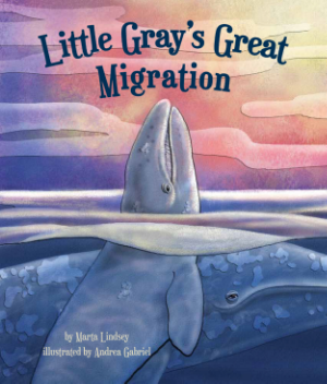 cover of little grays great migration