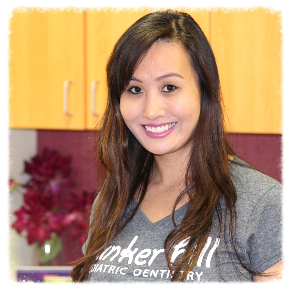 Dr. Linh Luu, Bunker Hill Pediatric Dentistry