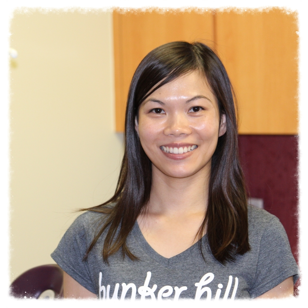 Dr. Rosie Tran - Bunker Hill Pediatric Dentistry