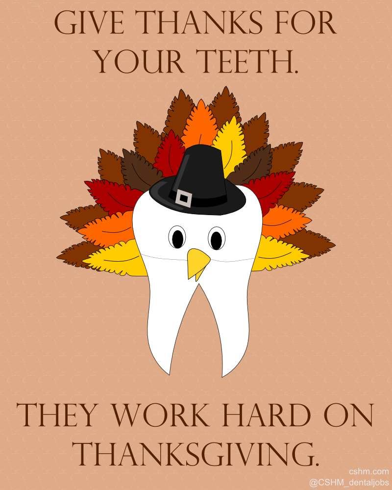 Thanksgiving Dental Tips from your Houston Pediatric Dentist.png