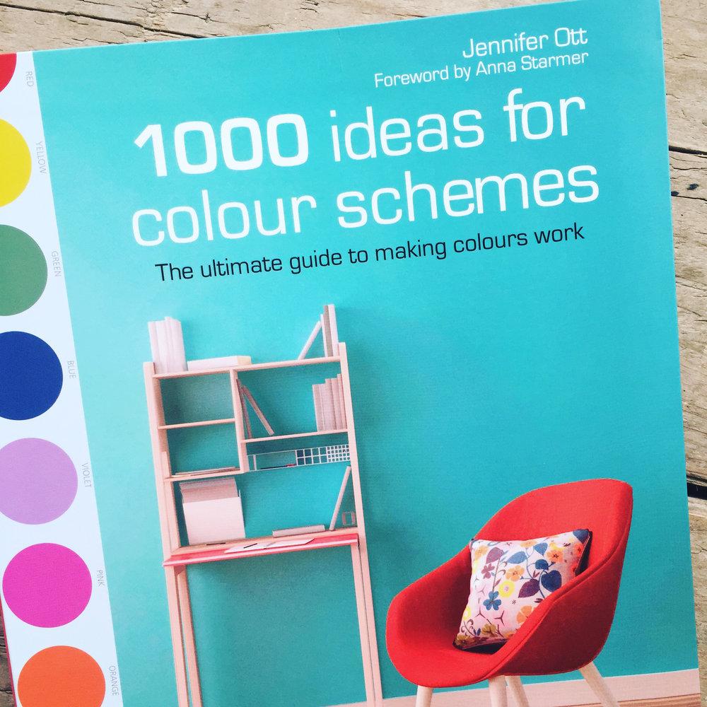 1000 ideas for colour schemes — LUMINARY